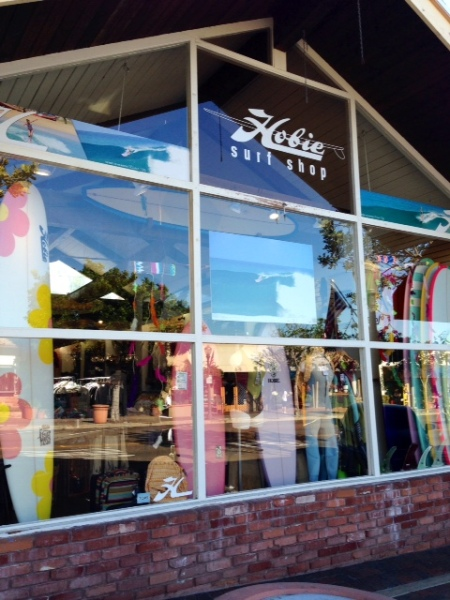 Hobie Surf Boutique